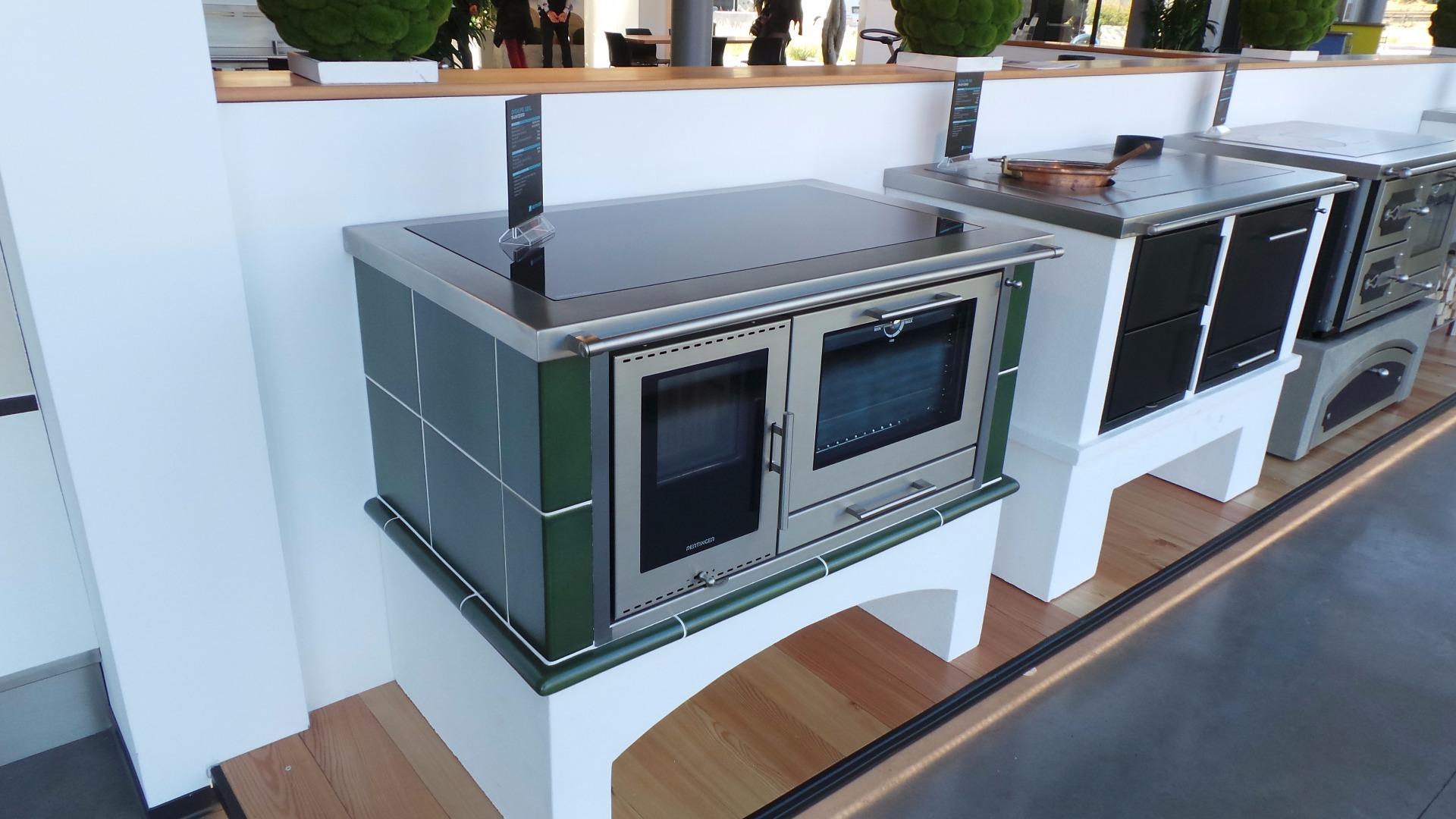 Beautiful Küchen Holzofen Wasserführend Photos - Home Design Ideas ...